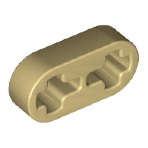 Lego Technic Liftarm 1 x 2 Thin 41677